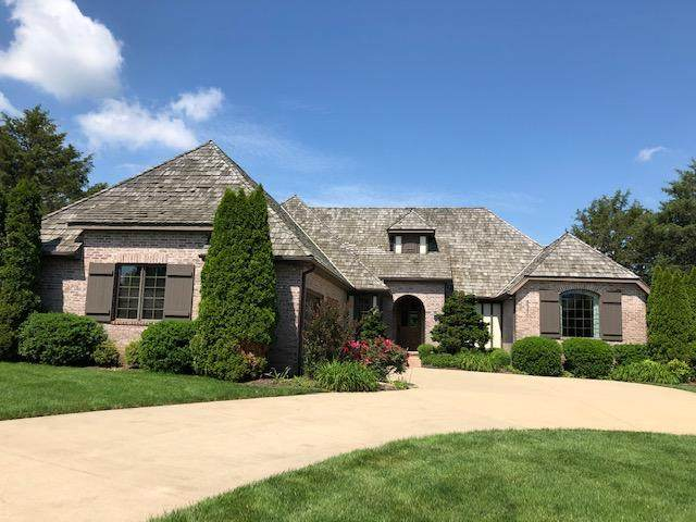 5351 S Whitehaven Court, Springfield, MO 65809 (MLS #60155805) :: Clay & Clay Real Estate Team