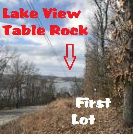 218 Lakecrest Drive, Ridgedale, MO 65739 (MLS #60155820) :: Evan's Group LLC