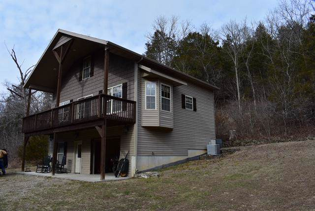 532 Gravely Holler Road - Photo 1