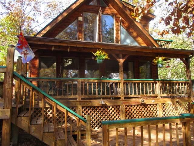 25867 Deer Run Drive, Golden, MO 65658 (MLS #60165134) :: Weichert, REALTORS - Good Life