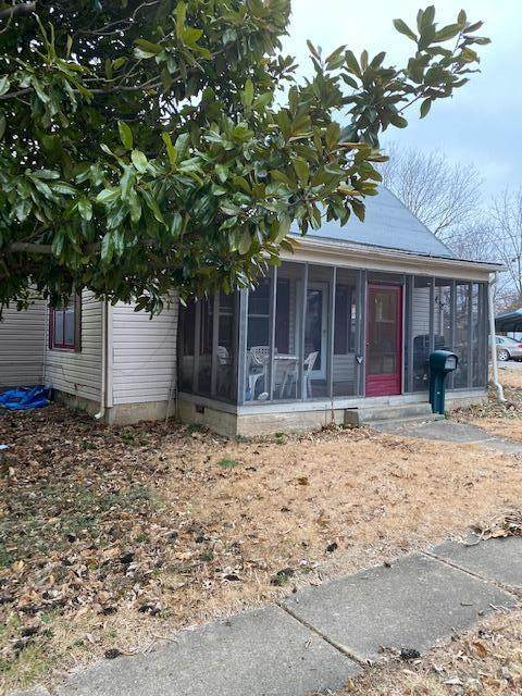 1001 W Cass Avenue, West Plains, MO 65775 (MLS #60182682) :: Team Real Estate - Springfield