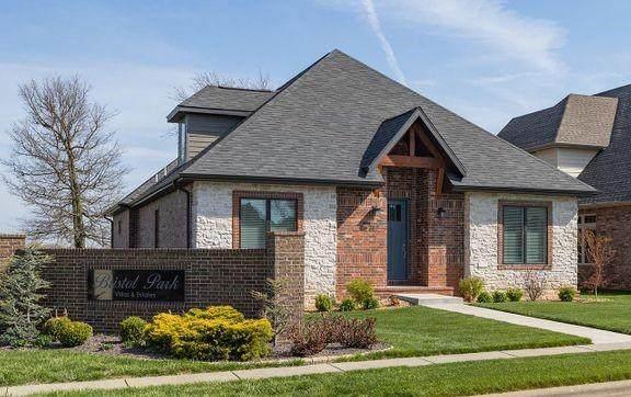 3811 E Brookdale Terrace, Springfield, MO 65802 (MLS #60187171) :: Lakeland Realty, Inc.