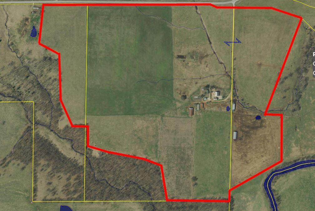 10250-Tract 1 Hwy 32 - Photo 1