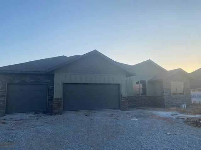 4317 Venice Avenue, Ozark, MO 65721 (MLS #60196577) :: Tucker Real Estate Group   EXP Realty