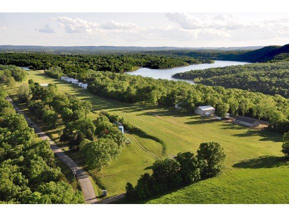 Tbd Airport Road, Shell Knob, MO 65747 (MLS #30358076) :: Sue Carter Real Estate Group