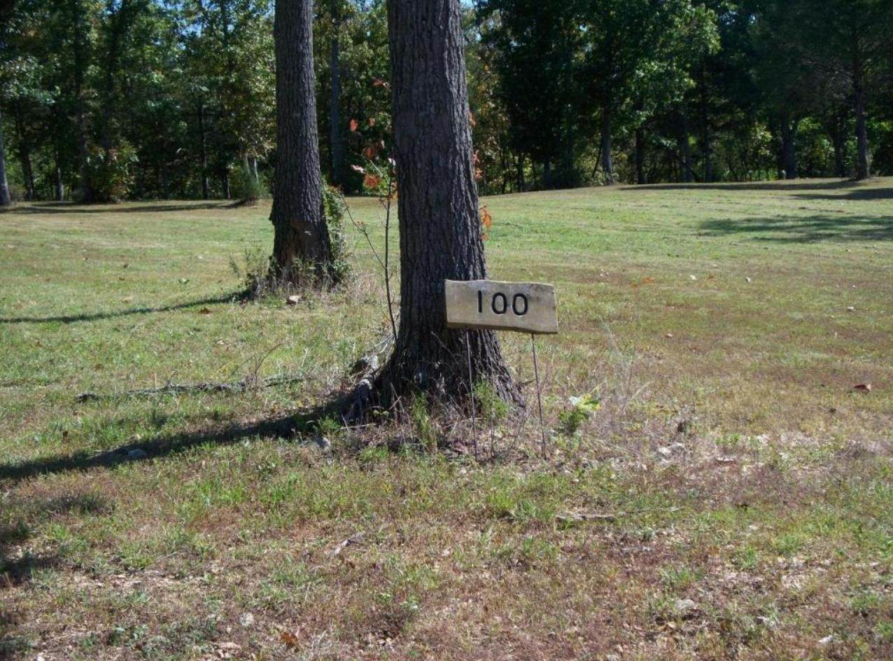 Lots Lots 100-101 Seven Pines Drive - Photo 1