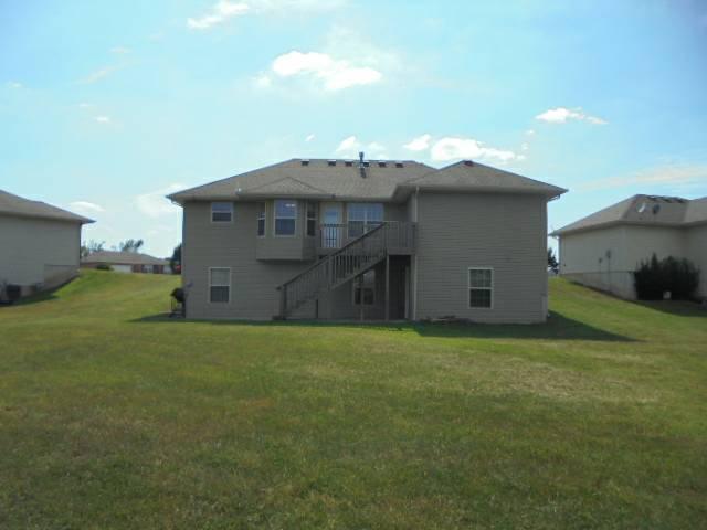 5726 S Lincoln Avenue Single Family R, Battlefield, MO 65619 (MLS #60106229) :: Weichert, REALTORS - Good Life