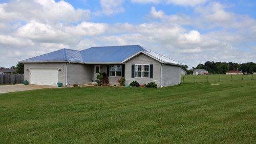 5423 S 164th Road, Brighton, MO 65617 (MLS #60116476) :: Sue Carter Real Estate Group