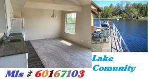 4 Memory Lane #8, Branson, MO 65616 (MLS #60167103) :: The Real Estate Riders