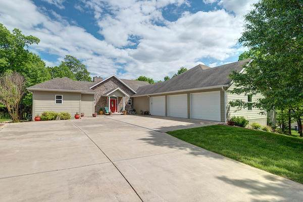 3042 Pioneer Point Road, Galena, MO 65656 (MLS #60188729) :: Tucker Real Estate Group | EXP Realty