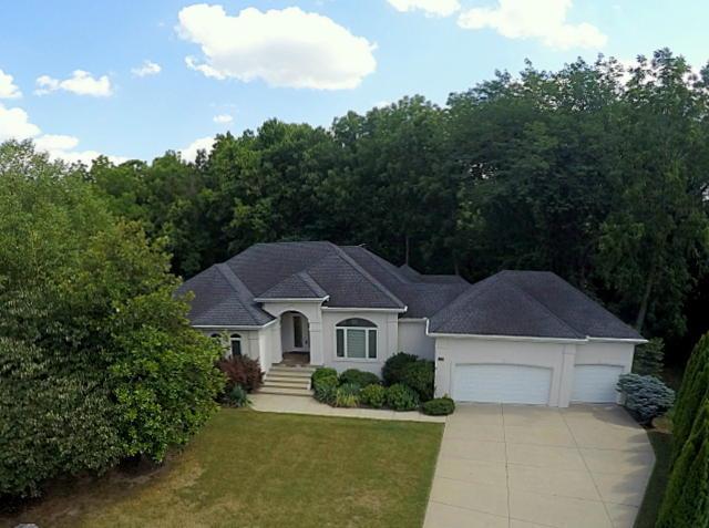 4188 E Berkeley Court, Springfield, MO 65809 (MLS #60103473) :: Good Life Realty of Missouri