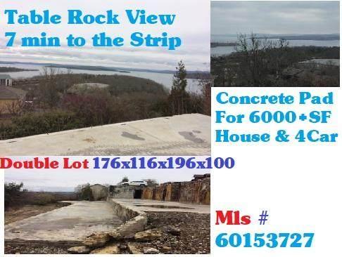 46 Lakeview Drive, Branson, MO 65616 (MLS #60153727) :: Weichert, REALTORS - Good Life