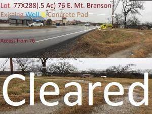 1084 State Hwy 76, Branson, MO 65616 (MLS #60155828) :: Clay & Clay Real Estate Team
