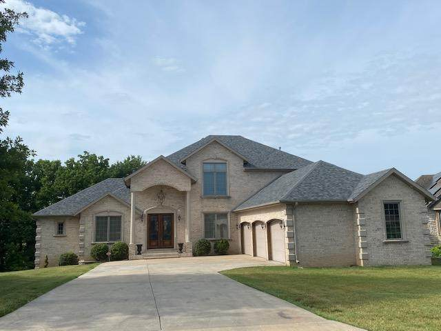 5988 S Nettleton Avenue, Springfield, MO 65810 (MLS #60162051) :: The Real Estate Riders