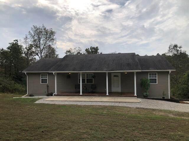655 Sundowner Drive, Thayer, MO 65791 (MLS #60201095) :: Team Real Estate - Springfield