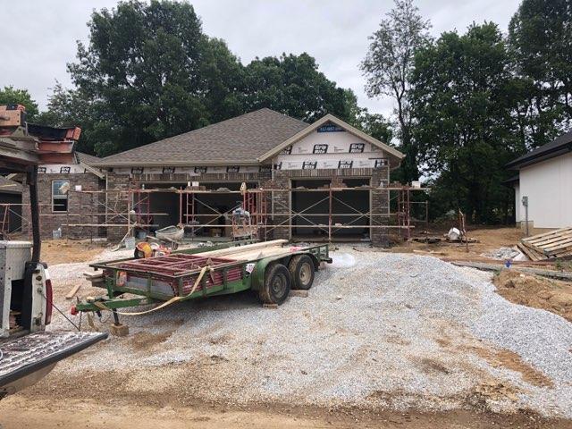 1012 W Briarwood Lane, Nixa, MO 65714 (MLS #60135859) :: Sue Carter Real Estate Group