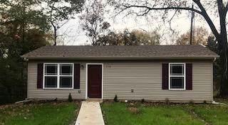 112 Winston Lane, Hollister, MO 65672 (MLS #60138102) :: Weichert, REALTORS - Good Life
