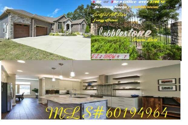 153 South Drive, Branson, MO 65616 (MLS #60194964) :: Team Real Estate - Springfield