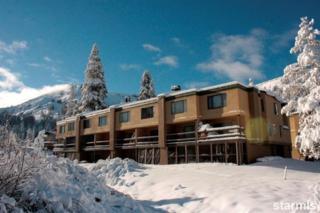 1420 Kirkwood Meadows Drive #1, Kirkwood, CA 95646 (MLS #127204) :: Kirkwood Mountain Realty
