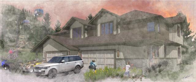 30 Lake Parkway Drive #1, South Lake Tahoe, CA 96150 (MLS #128683) :: Sierra Sotheby's International Realty