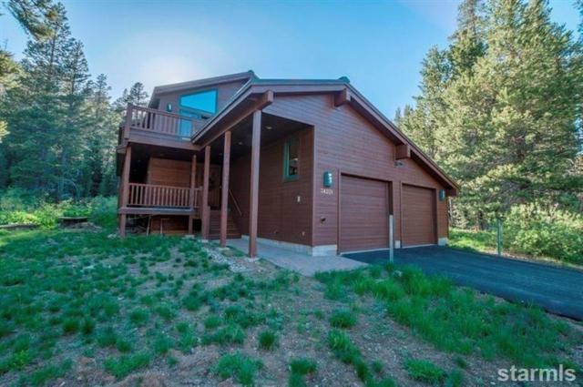 34231 Fremont Road, Kirkwood, CA 95646 (MLS #122717) :: Kirkwood Mountain Realty