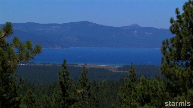 0 High Meadow Road, South Lake Tahoe, CA 96150 (MLS #122968) :: Sierra Sotheby's International Realty