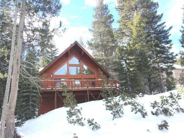 50832 Merrill Road, Kirkwood, CA 95646 (MLS #124855) :: Kirkwood Mountain Realty