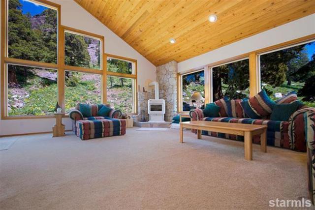 325 Larkspur Drive, Kirkwood, CA 95646 (MLS #126170) :: Kirkwood Mountain Realty