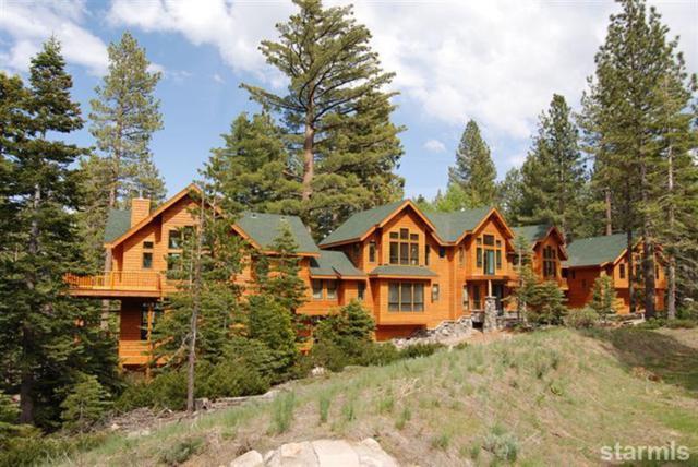 2073 Cascade Road, South Lake Tahoe, CA 96150 (MLS #126430) :: Sierra Sotheby's International Realty