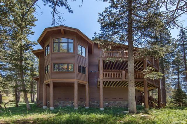 970 Columbine Circle, Kirkwood, CA 95646 (MLS #126486) :: Kirkwood Mountain Realty
