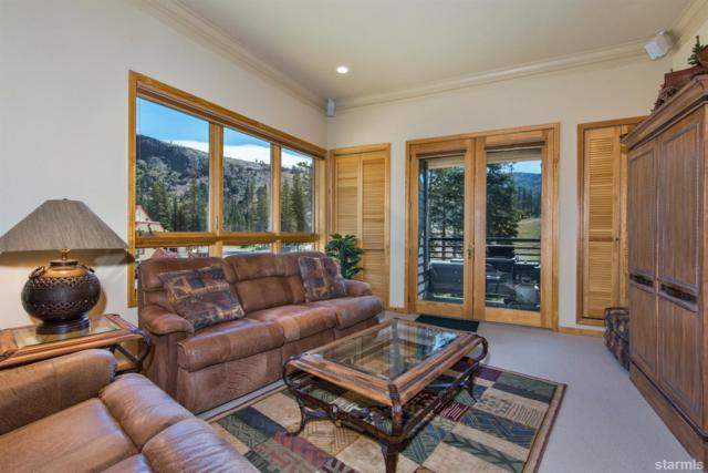 1215 Kirkwood Meadows Drive #101, Kirkwood, CA 95646 (MLS #126590) :: Kirkwood Mountain Realty