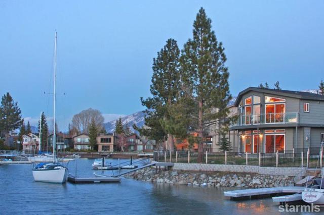 2025 Marconi Way, South Lake Tahoe, CA 96150 (MLS #126924) :: Sierra Sotheby's International Realty