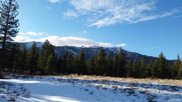0 Hwy 89, Markleeville, CA 96120 (MLS #126928) :: Sierra Sotheby's International Realty