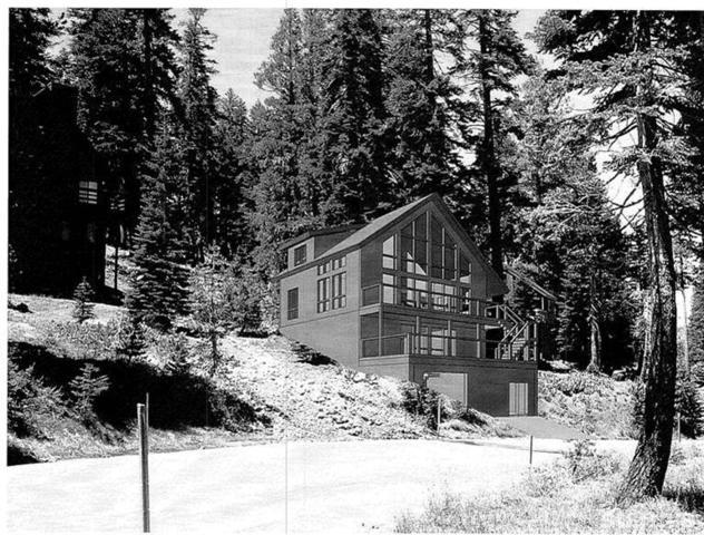 33785 Danburg Drive #32, Kirkwood, CA  (MLS #126967) :: Kirkwood Mountain Realty