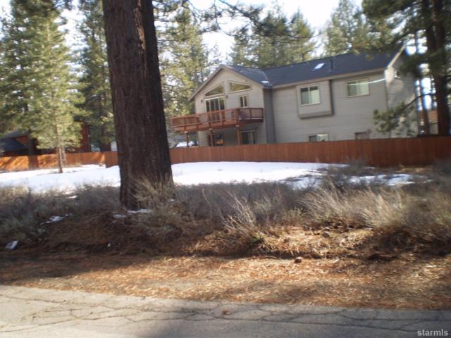 1304 Susie Lake Road, South Lake Tahoe, CA 96150 (MLS #127189) :: Sierra Sotheby's International Realty