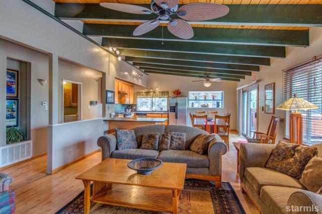 1340 Wildwood Avenue, South Lake Tahoe, CA 96150 (MLS #127299) :: Sierra Sotheby's International Realty