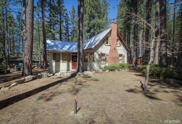 3601 Forest Avenue, South Lake Tahoe, CA 96150 (MLS #127355) :: Sierra Sotheby's International Realty