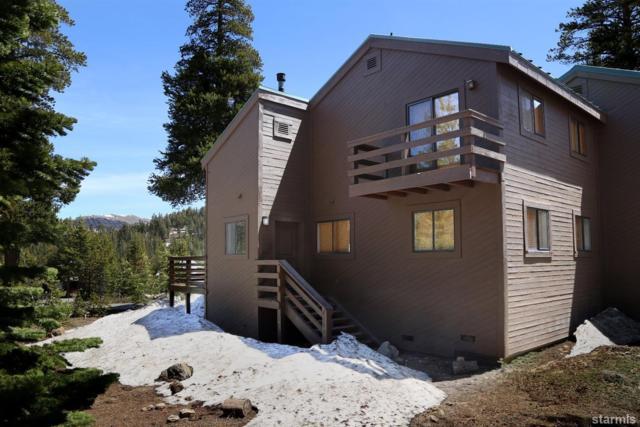 34120 N Kirkwood Meadows Drive #1, Kirkwood, CA 95646 (MLS #127403) :: Kirkwood Mountain Realty