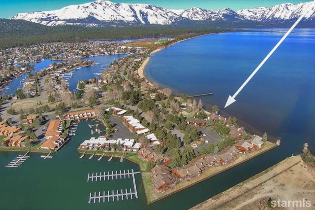 336 Ala Wai Boulevard #271, South Lake Tahoe, CA 96150 (MLS #127439) :: Sierra Sotheby's International Realty