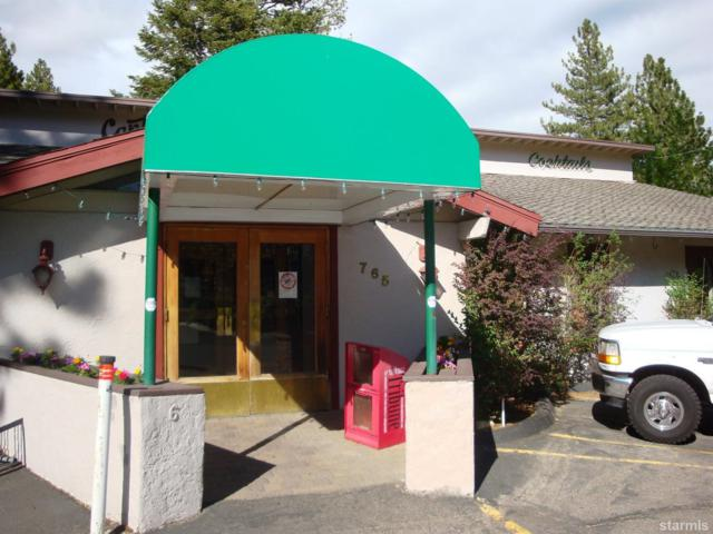 765 Emerald Bay Road, South Lake Tahoe, CA 96150 (MLS #127572) :: Sierra Sotheby's International Realty