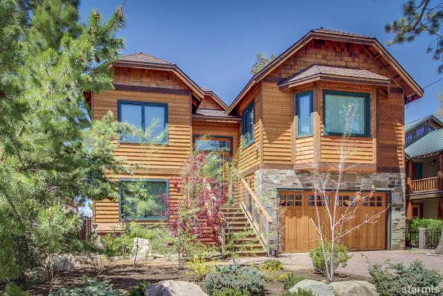 950 Balbijou Road, South Lake Tahoe, CA 96150 (MLS #127599) :: Sierra Sotheby's International Realty