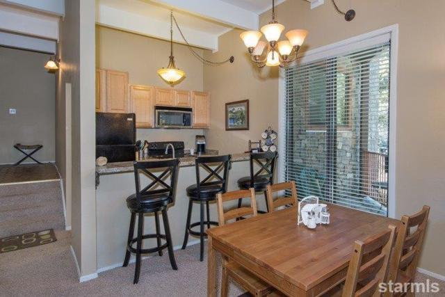 970 Kirkwood Meadows Drive #4, Kirkwood, CA 95646 (MLS #127608) :: Kirkwood Mountain Realty