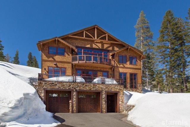 310 Palisades Drive, Kirkwood, CA 95646 (MLS #127645) :: Kirkwood Mountain Realty