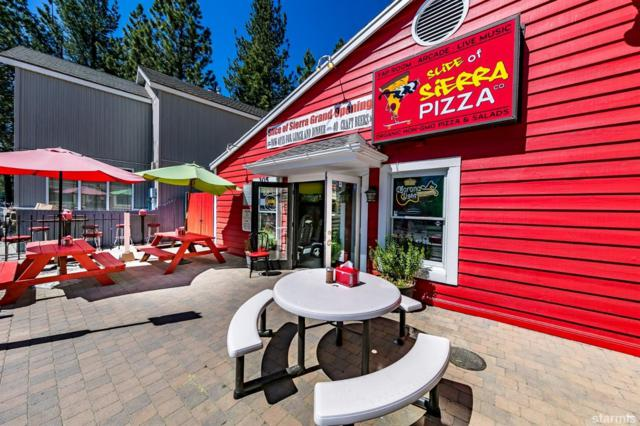 3053 Harrison Avenue, South Lake Tahoe, CA 96150 (MLS #127765) :: Sierra Sotheby's International Realty