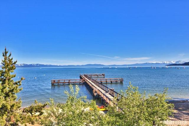 3535 Lake Tahoe Boulevard #409, South Lake Tahoe, CA 96150 (MLS #127766) :: Sierra Sotheby's International Realty