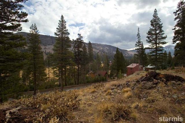 33968 Fremont Road #94, Kirkwood, CA 95646 (MLS #127787) :: Kirkwood Mountain Realty