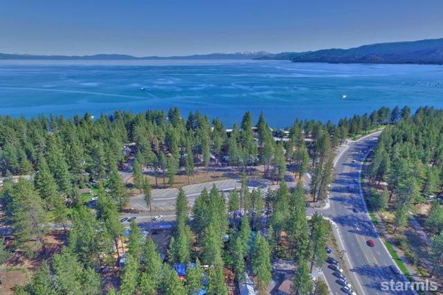 3135 Harrison Avenue, South Lake Tahoe, CA 96150 (MLS #127846) :: Sierra Sotheby's International Realty
