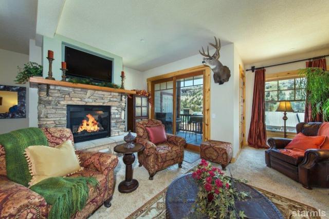 39 Palisades Drive #105, Kirkwood, CA 95646 (MLS #127856) :: Kirkwood Mountain Realty