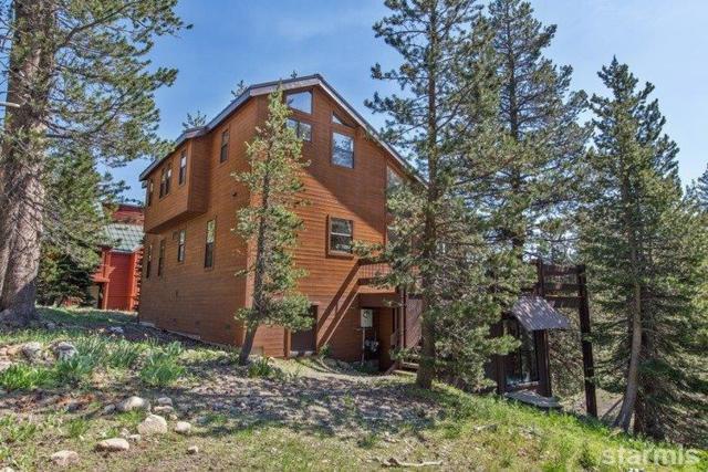 34214 Fremont Road, Kirkwood, CA 95646 (MLS #127868) :: Kirkwood Mountain Realty