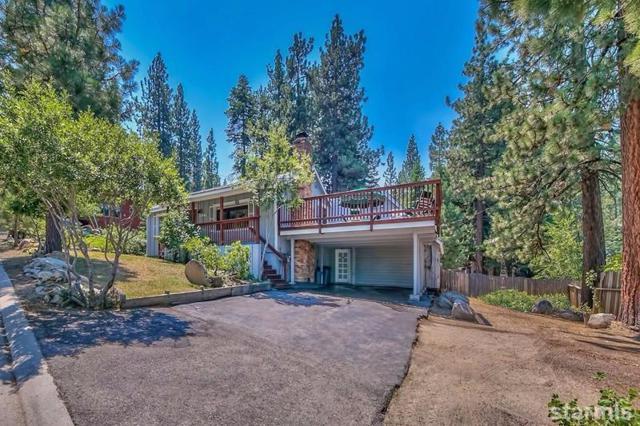 3492 Rocky Point Road, South Lake Tahoe, CA 96150 (MLS #127876) :: Sierra Sotheby's International Realty